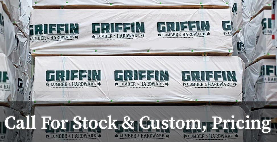 Griffin Lumber Covers